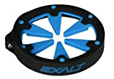 Exalt Paintball Universal Feedgate V3 - Blue - Halo / A-5 / Pinokio