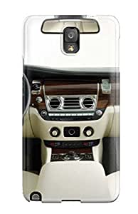 Fashionable Style Case Cover Skin For Galaxy Note 3- Vehicles Car