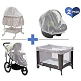Baby Mosquito and Bug Nets for Strollers