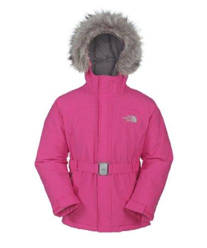 7f49d4cdf Amazon.com  The North Face Greenland Girls Winter Jacket Small ...