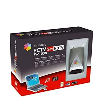 PCTV Systems 452e TV Tuner Drivers for Windows 7