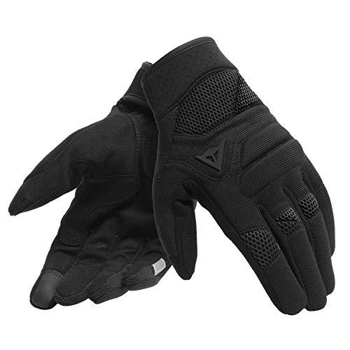 Dainese Uni Handschuhe Fogal schwarz