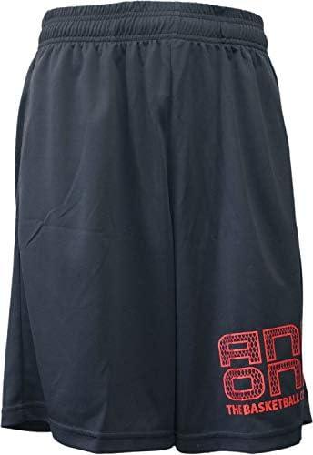 AND-1 バスケットボール SMU SHORTS バスパン 80201 83