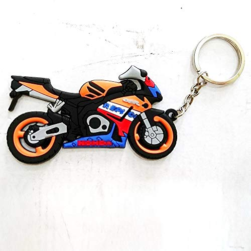6e9d785fb Motorcycle Performance Soft Rubber Keychain For Aftermarket Universal  Motorcycle Accessories For Example Super Sport Bike Street