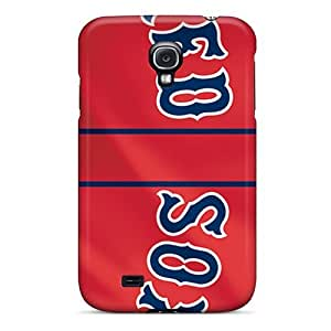 For LRX865JiEd Boston Red Sox Protective Case Cover Skin/galaxy S4 Case Cover