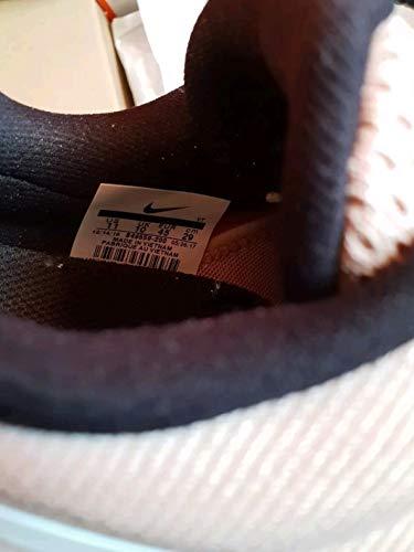White Nike Men's Shoes Beige Air Max Beige Mesh Running 2017 Black Beige Bio a7darx