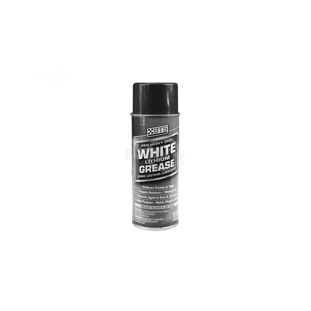 White Grease - 12 Oz Can