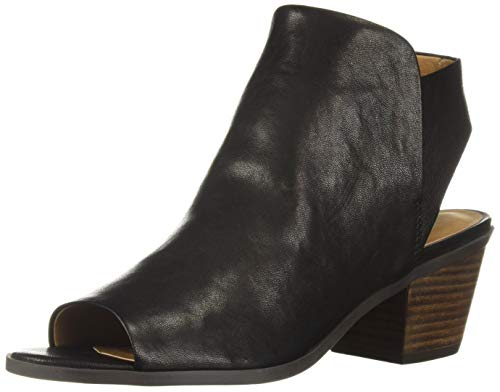 Lucky Brand Women's LK-BAAKA, Black, 8.5 M US