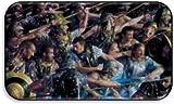 Artists of Magic Premium Playmats: FARAMIR AT OSGILIATH w/artwork by Donato Giancola