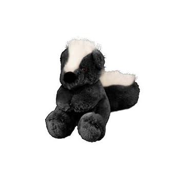 Love Stinks Skunk w// Sound Chip 5in Plush Toy