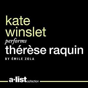 Thérèse Raquin | Livre audio