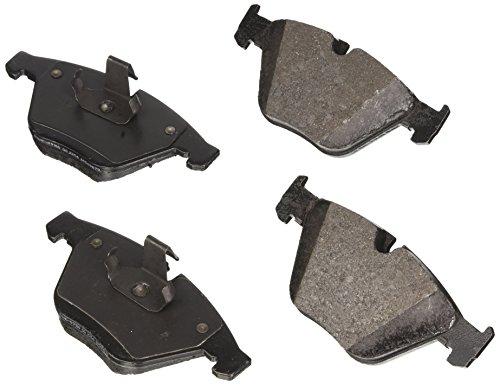 (Centric Parts 100.09180 100 Series Brake Pad)