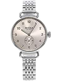 Canfield Quartz Female Watch 20004466 (Certified Pre-Owned)