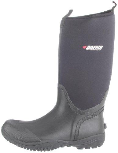 Baffin Meltwater, Chaussures Multisport Outdoor Homme, Noir (Black), 46 EU