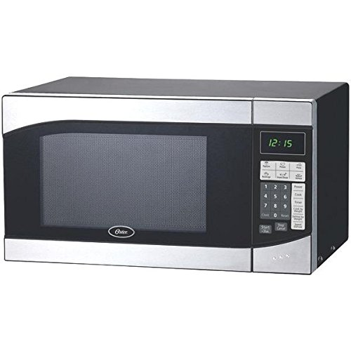 Oster .9Cuft 900W Microwave Ss 22.00In. X 17.00In. X 13.90In.