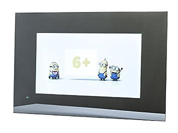 215quot Mirror TV For Bathroom Shower Kitchen AVEL AVS220FS