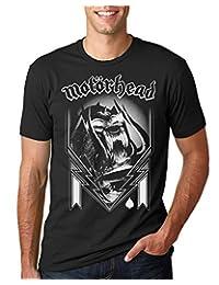 Motorhead Mens Music Tee Animal