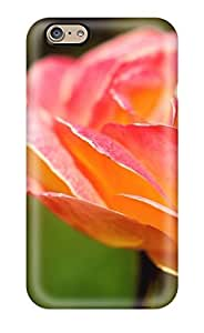 AmandaMichaelFazio Snap On Hard Case Cover Flower Earth Nature Flower Protector For Iphone 6