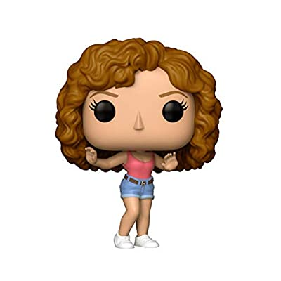 Funko Pop Movies: Dirty Dancing - Baby Toy, Multicolor: Toys & Games