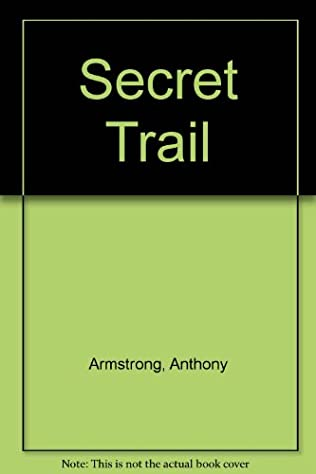 book cover of The Secret Trail