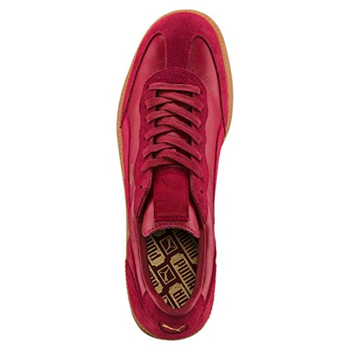Sneaker Erwachsene Leather Rottöne Unisex Liga Puma xIFAaw1qxp