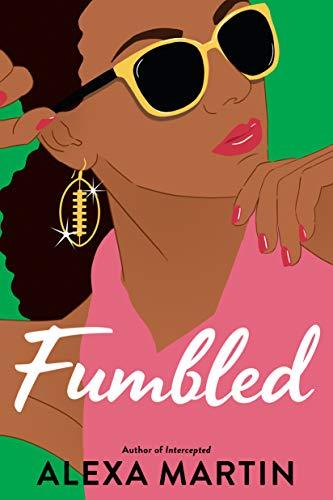 Book Cover: Fumbled