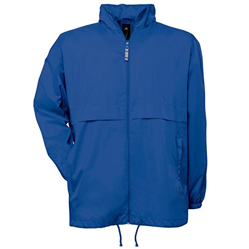 Hombre amp;C azul para Collection real B Chaqueta nPWxaz6w6q