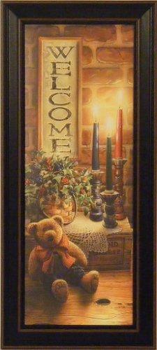 bear candle warmer - 9