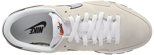 White Deporte Nike Ltr Air 83 Orange Black summit white Para De Zapatillas safety Hombre Blanco Pegasus qCwaCOT