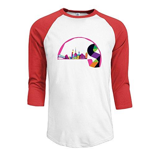 mens-expo-2015-milano-100-cotton-3-4-sleeve-athletic-baseball-raglan-t-shirt-red-us-size-xxl