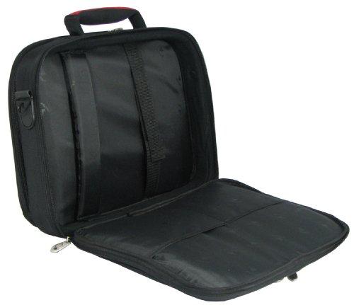 Falcon FI2536 Business 40.64 cm) laptop/notebook-Tasche in schwarz