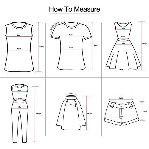 Psunrise Mono Womens Summer Fintness V Neck Slip Cross Strap Dot Cross Jumpsuit Split V-Neck Sleeveless Bodysuit(L, Black) by Psunrise (Image #6)