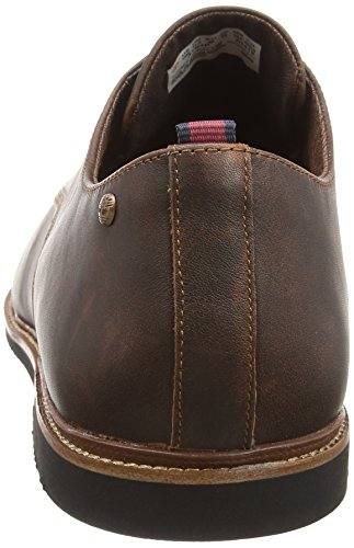 b64eb49f2a Timberland Men's Brook Park Oxfords: Amazon.co.uk: Shoes & Bags