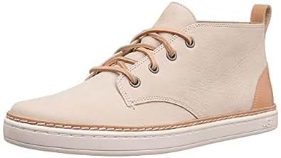 UGG - Zapatillas para Mujer Beige Beige, Color Beige, Talla 38: Amazon.es: Zapatos y complementos