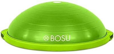 Bosu Balance Trainer, 65cm The Original - Lime Green