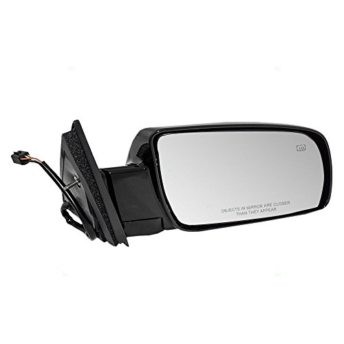 Power Side View Mirror Heated Passenger Replacement for Chevrolet Cadillac GMC Pickup Truck SUV 15764748