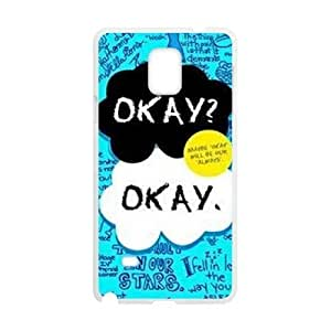 Custom Diy For SamSung Galaxy S3 Case Cover with Personalized Okay Okay