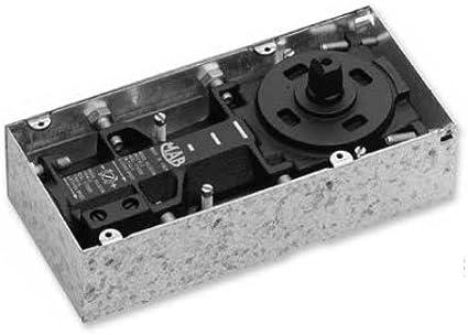 DC 477.0 - Tope de puerta 105/° DC 477 Cierrapuertas Mab de suelo Art