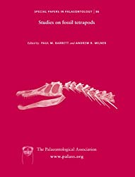 Special Papers in Palaeontology: Studies on Fossil Tetrapods No. 86