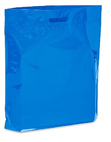 12 Handle Patch Bags - 888 Display® 9