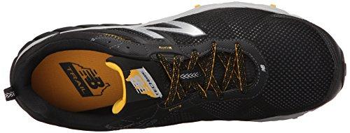 New Balance Mt610 - Zapatillas de deporte Hombre Black/Gold