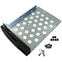 Qnap Hard Disk Drive  Tray (SP-TS-TRAY-BLACK)