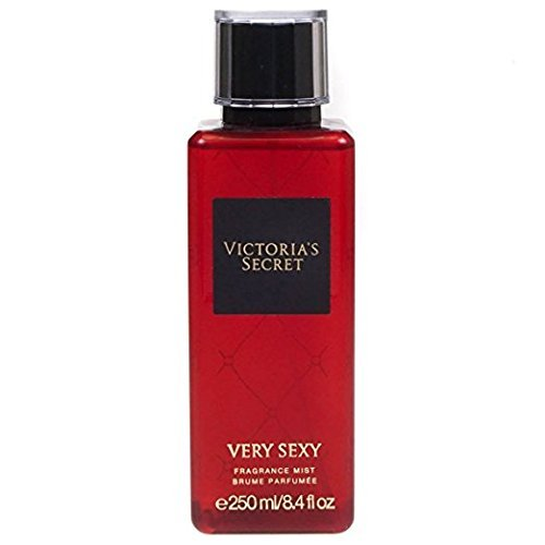 Very Sexy Perfume - Victoria's Secret Very Sexy Fragrance Mist 8.4 Oz 250 Ml