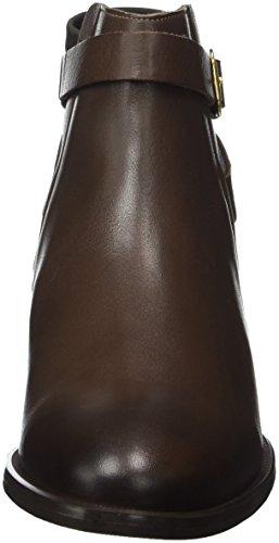 Bufalo Signore È 30780 Stivali Sauvage Marrone (torrone 01)