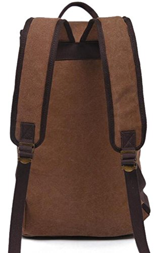 negro hombre hombro negro al Bolso para Joyloading marrón vU6BXw