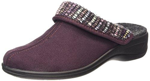 49 Doublure Femme Purple Chaussons Rohde Verden à Chaude Violet 8FnPqBwU