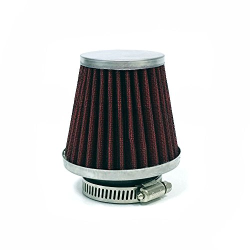 MMG 39mm Universal Air Filter Cleaner Scooter Motorcycle ATV 50cc 125cc 150cc