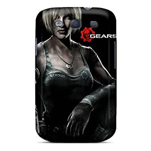Premium Case For Galaxy S3- Eco Package - Retail Packaging - OAXbpHP4449ljsQM
