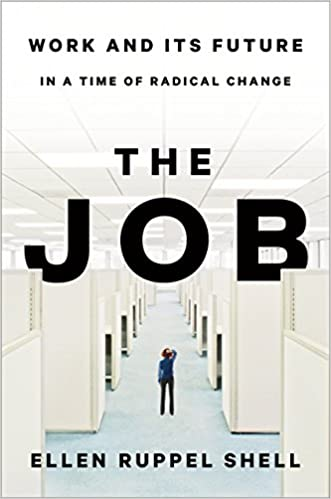 The Job Work And Its Future In A Time Of Radical Change Ellen