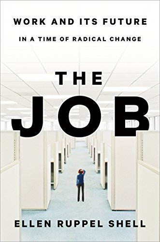 Pdf Politics The Job: Work and Its Future in a Time of Radical Change